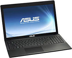 Asus X55A-SX115D Notebook