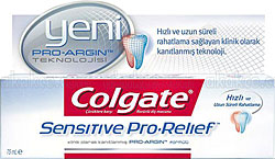 Colgate Sensitive Pro Relief 75 ml