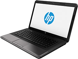 HP 650 H5K83EA Notebook