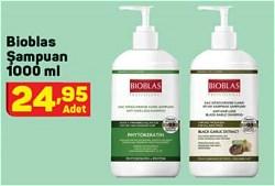 Bioblas 1000 ml Şampuan