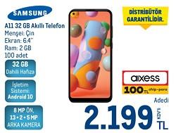 Samsung Galaxy A11 32 GB