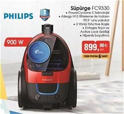 Philips Power Cyclon FC9330/09 900 W Toz Torbasız Süpürge