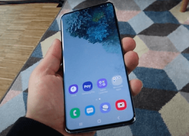 Samsung Galaxy S20 Plus Donanım