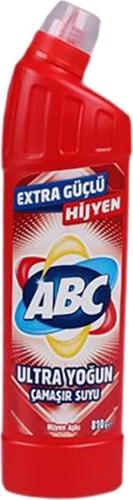 Abc Ultra Hijyen Aski 810 Gr Camasir Suyu Fiyatlari