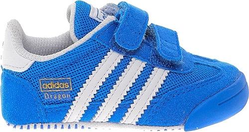 quality design 1c4d0 9db88 Adidas Dragon L2W Crib Bebek Spor Ayakkabı Ürün Resmi