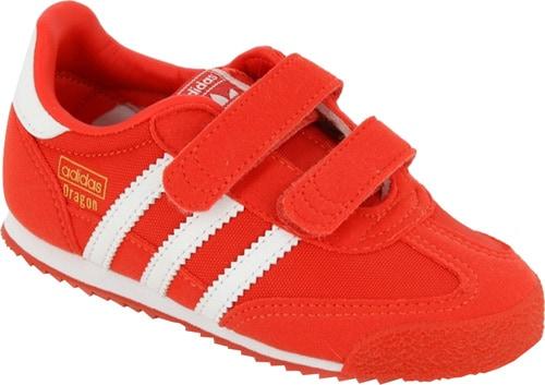 sports shoes 68a03 1a28b Adidas Dragon Og Cf I Bebek Spor Ayakkabı Ürün Resmi