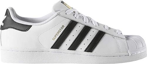online store 342e3 b6ab6 Adidas Superstar Kadın Spor Ayakkabı Ürün Resmi