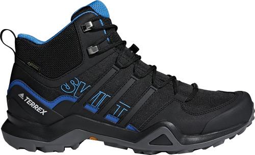 Adidas Terrex Swift R2 Mid Gtx Erkek Outdoor Ayakkabı