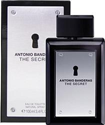 Antonio Banderas The Secret Edt 100 Ml Erkek Parfüm Fiyatları