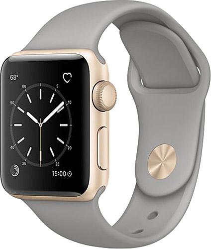 apple watch series 2 38 mm akilli saat