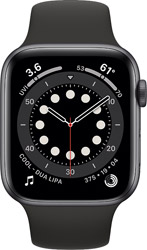 Apple Watch Series 6 GPS 44 mm Akıllı Saat