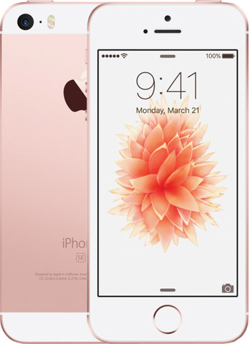iphone se 32 gb cep telefonu