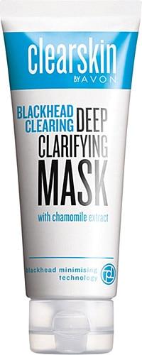 Маска для глубокого очищения clearskin косметика лакме купить днепропетровск средство для выпрямления волос