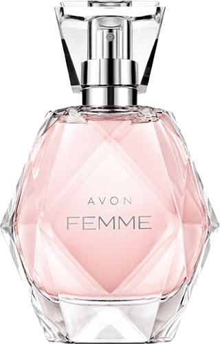 Avon Femme Edp 50 Ml Kadın Parfüm Fiyatları özellikleri Ve