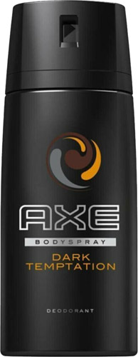 Axe Dark Temptation 150 ml Deo Spray
