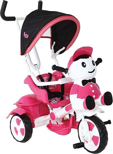 Bisiklet, Kaykay ve Scooter