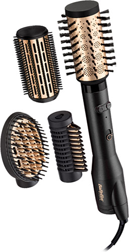 Babyliss As970e Big Hair Lustre Rotating Hot Air Styler Hava