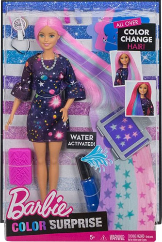 Barbie Renk Partisi Saclar Fiyatlari Ozellikleri Ve Yorumlari