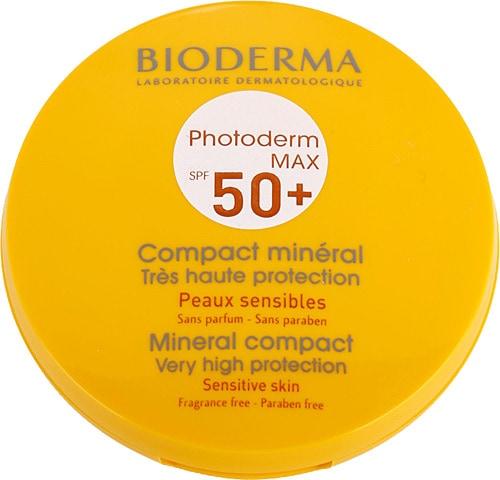 Bioderma Photoderm Max Mineral Compact SPF 50 + Light