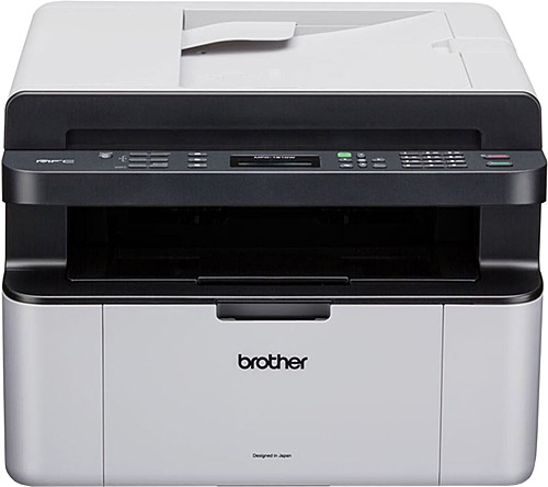 BROTHER DCP-191C DRIVER DOWNLOAD (2019)