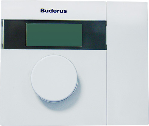 Buderus kombi termostat