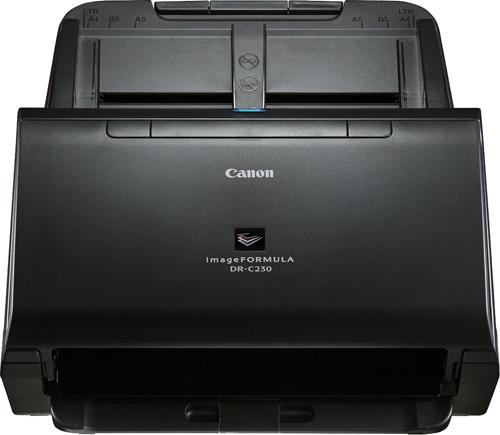 Canon imageFORMULA DR-C230 ile ilgili görsel sonucu
