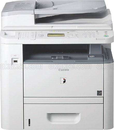 Canon 2520 Printer: özellikler eleştiriler