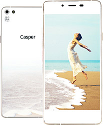 Casper Via V10 Cep Telefonu Fiyatları, Özellikleri ve ...