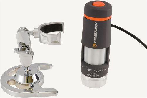 Celestron 44302 a dijital el mikroskop fiyatları Özellikleri ve