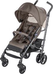 Chicco Lite Way 3 Top Baston Bebek Arabası