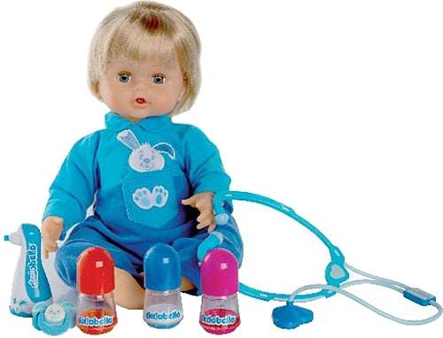 a5a6a93753094 Cicciobello Çok Hastayım Oyuncak Bebek Fiyatları, Özellikleri ve ...