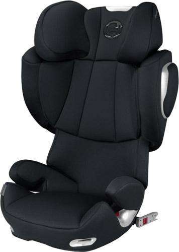 cybex solution q3 fix isofix black 15 36 kg oto koltu u fiyatlar zellikleri ve yorumlar en. Black Bedroom Furniture Sets. Home Design Ideas