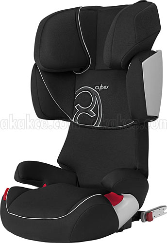 cybex solution x fix isofix 15 36 kg oto koltu u fiyatlar. Black Bedroom Furniture Sets. Home Design Ideas