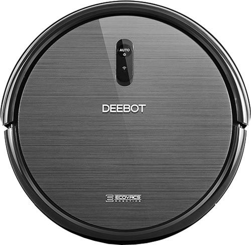 Ecovacs Deebot N79 >> Ecovacs Deebot N79 Temizlik Robotu Fiyatlari Ozellikleri Ve
