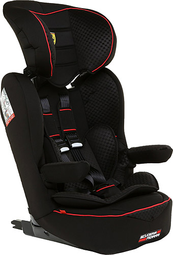 ferrari i max isofix 9 36 kg oto koltu u fiyatlar. Black Bedroom Furniture Sets. Home Design Ideas