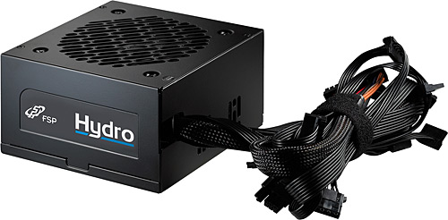 FSP Hydro K 500W Power Supply Ürün Resmi