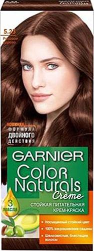 Garnier Color Naturals 5 23 Buzlu Kahve Sac Boyasi Fiyatlari