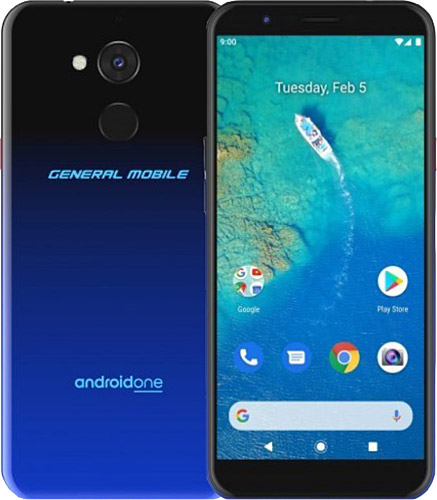 general mobile gm 8 2019 edition 32 gb