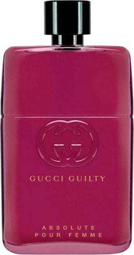 Gucci Guilty Absolute Edp 90 Ml Kadın Parfüm Fiyatları özellikleri