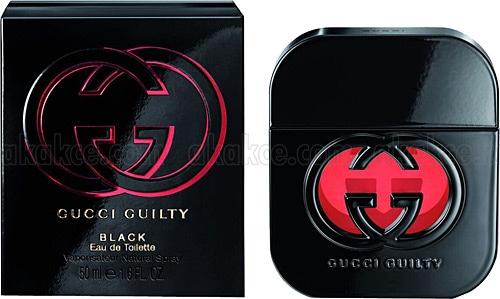3fce57b49 Gucci Guilty Black EDT 50 ml Kadın Parfüm Fiyatları, Özellikleri ve ...