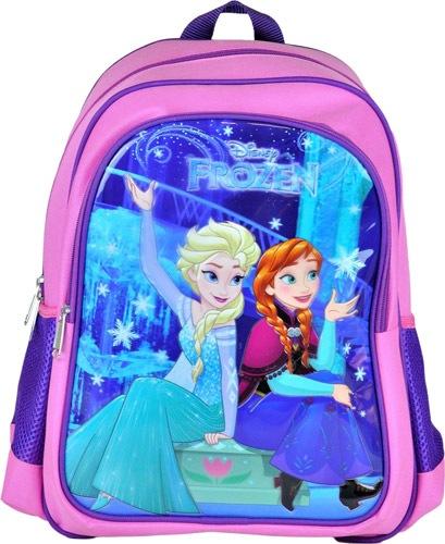 ae053d0102d1b Hakan Çanta 95575 Frozen Kız Çocuk Okul Çantası Fiyatları ...