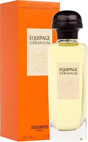 Hermes Equipage Geranium Edt 100 Ml Unisex Parfüm Fiyatları
