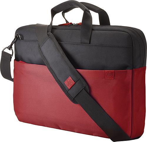 08ea64916b19f HP Duotone Briefcase Y4T18AA 15.6