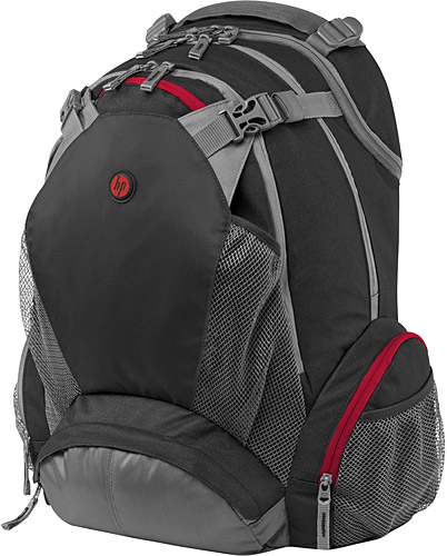 9e63e3495da4a HP Featured Backpack F8T76AA 17.3
