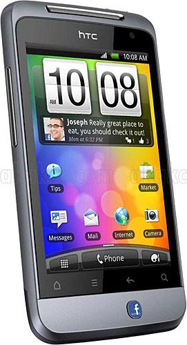 HTC Salsa Cep Telefonu Fiyatları, Özellikleri ve Yorumları ...