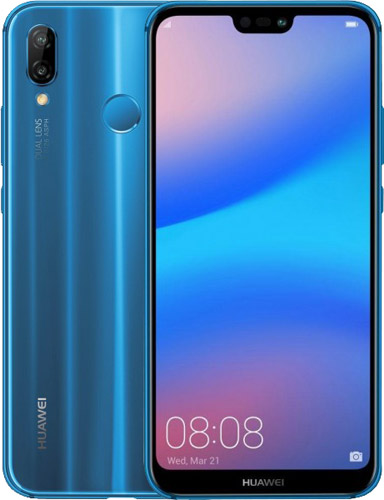 Huawei P20 Lite 64gb Cep Telefonu