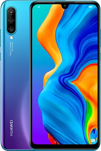 Huawei P30 Lite 128 GB 48 MP Mavi Fiyatları, Özellikleri ve ...