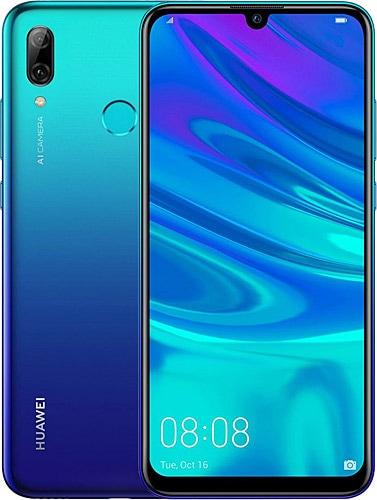 Huawei y7 2019 media galaxy