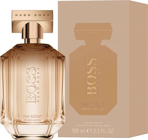 Hugo Boss The Scent Private Accord Edp 100 Ml Kadın Parfüm Fiyatları
