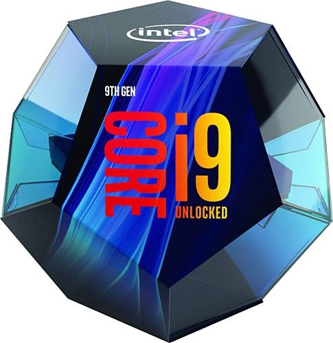intel 9900k ile ilgili görsel sonucu